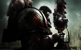 wallpaper warhammer 40,000 dawn of war ii 05 2560x1600