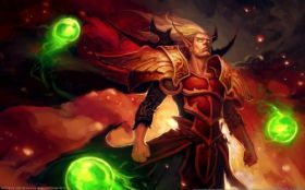 wallpaper world of warcraft trading card game 26 2560x1600