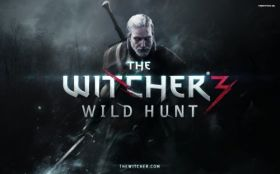 Wiedzmin 3 Dziki Gon - The Witcher 3 Wild Hunt 001 Geralt