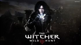 Wiedzmin 3 Dziki Gon - The Witcher 3 Wild Hunt 009 Yennefer of Vengerberg
