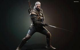 Wiedzmin 3 Dziki Gon - The Witcher 3 Wild Hunt 019