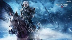 Wiedzmin 3 Dziki Gon - The Witcher 3 Wild Hunt 021