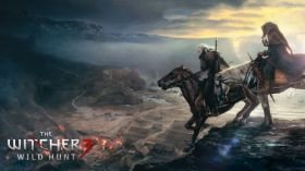 Wiedzmin 3 Dziki Gon - The Witcher 3 Wild Hunt 023