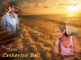 Catherine Bell 13