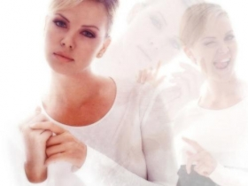 Charlize Theron 13