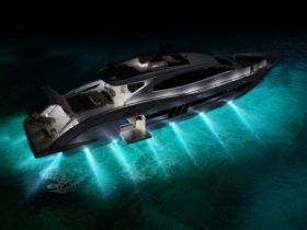 Jacht Lazzara-Yachts-LSX-Ninety-Two-Night