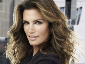 Cindy Crawford 25
