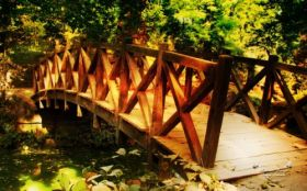 Andraes Bridge 1440x900