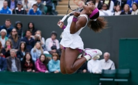 Tenis 1440x900 062 Wimbledon 2012 Serena Williams