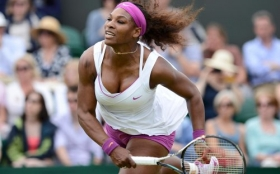 Tenis 1920x1200 053 Wimbledon 2012 Serena Williams