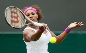 Tenis 1920x1200 063 Wimbledon 2012 Serena Williams