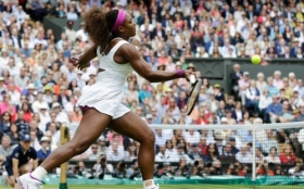Tenis 1920x1200 069 Wimbledon 2012 Serena Williams