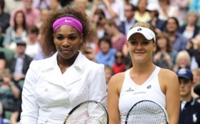 Tenis 1920x1200 071 Wimbledon 2012 Williams, Radwanska