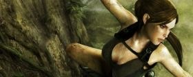 Gra Dual Screen 2560x1024 Tomb Raider 004