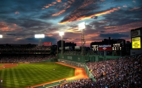 Baseball 1920x1200 006 Boston Fenway Park