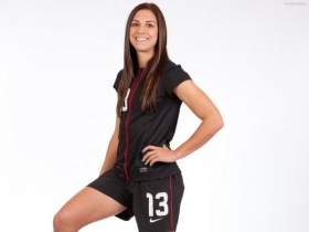 Alex Morgan 04