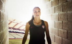 Alex Morgan 08