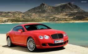 2007 Bentley Continental GT Speed 003