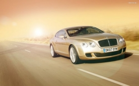 2007 Bentley Continental GT Speed 004