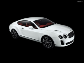 2010 Bentley Continental Supersports 001