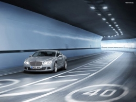 2011 Bentley Continental GT 001