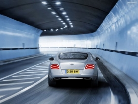 2011 Bentley Continental GT 002