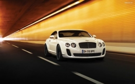 2011 Bentley Continental Supersports 001