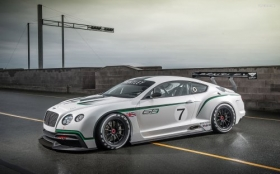 2012 Bentley Continental GT3 Concept 001