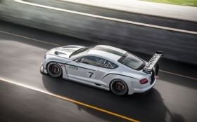 2012 Bentley Continental GT3 Concept 002