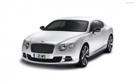 2012 Bentley Continental GT Mulliner Styling 001