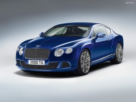 2012 Bentley Continental GT Speed 001