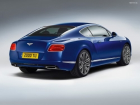 2012 Bentley Continental GT Speed 003