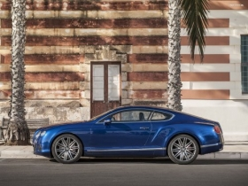 2012 Bentley Continental GT Speed 006