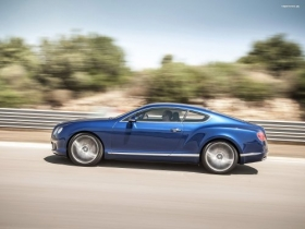2012 Bentley Continental GT Speed 007