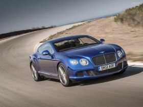 2012 Bentley Continental GT Speed 008
