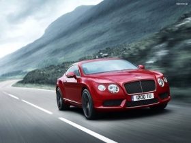 2012 Bentley Continental GT V8 001