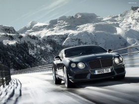 2012 Bentley Continental GT V8 002