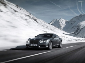 2012 Bentley Continental GT V8 004