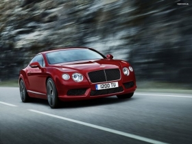 2012 Bentley Continental GT V8 005