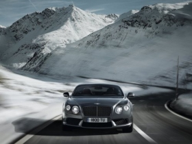 2012 Bentley Continental GT V8 006