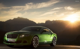 2013 Bentley Continental GT Speed 001