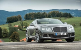 2013 Bentley Continental GT Speed 004