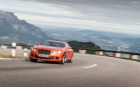 2013 Bentley Continental GT Speed 006