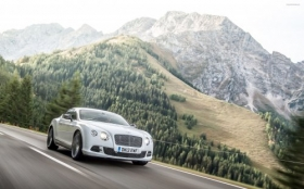 2013 Bentley Continental GT Speed 007