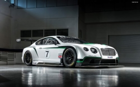 2014 Bentley Continental GT3 001