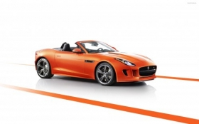 2013 Jaguar F Type 001
