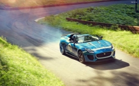 2013 Jaguar Project 7 001