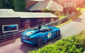 2013 Jaguar Project 7 002