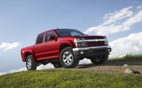 Chevrolet Colorado 002