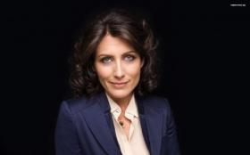 Dr House 035 Dr Lisa Cuddy